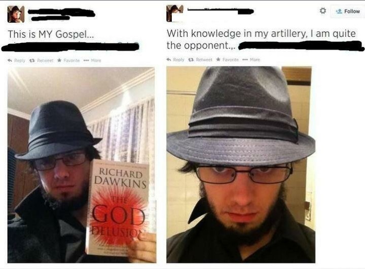 24 Cringey Neckbeards Who Should Be Banned From The Internet Wtf