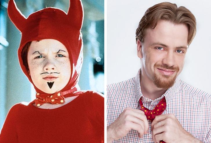27 Child Actors All Grown Up. - Gallery | eBaum's World