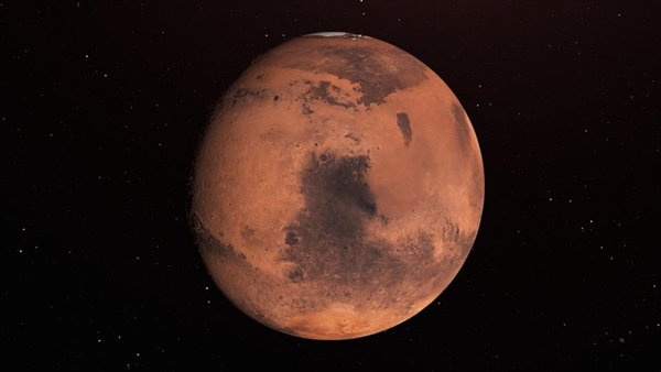 how many months does it take to get to mars