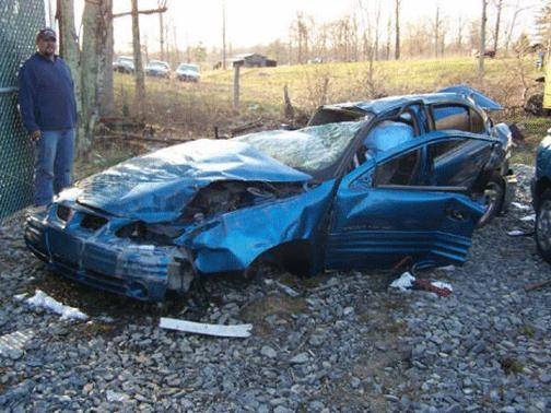 Bad Car Crashes - Gallery
