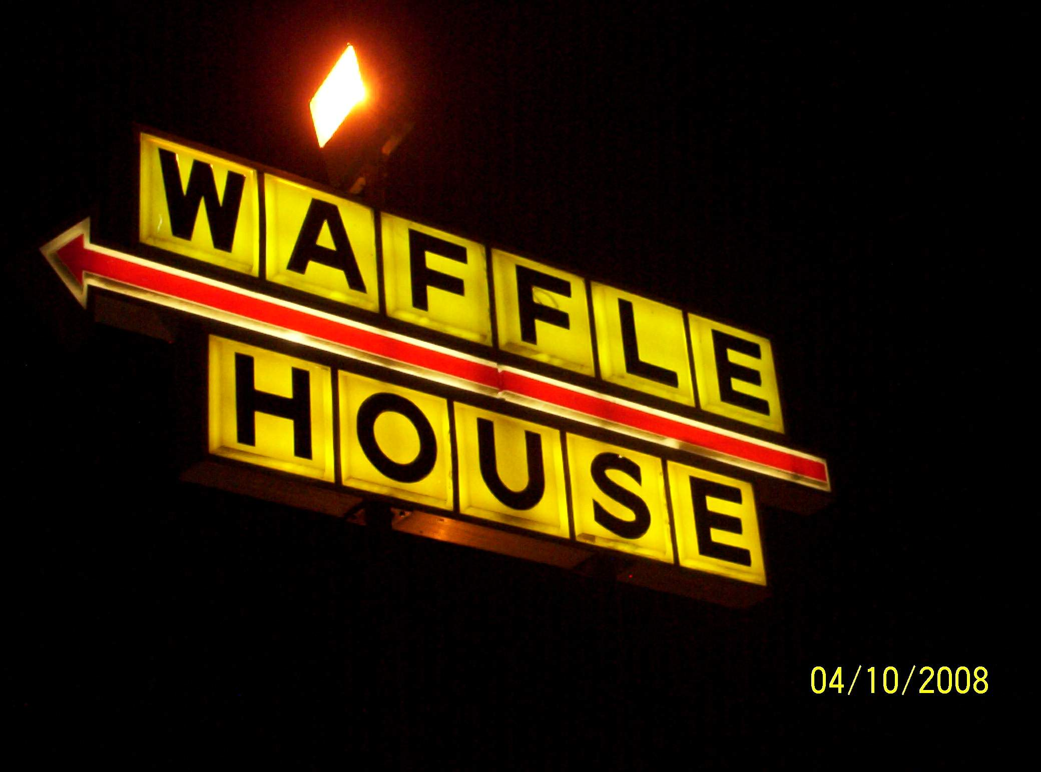 Waffle House,,,,,,