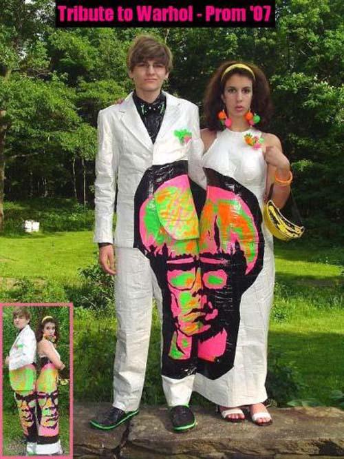 Star Wars Prom Dress