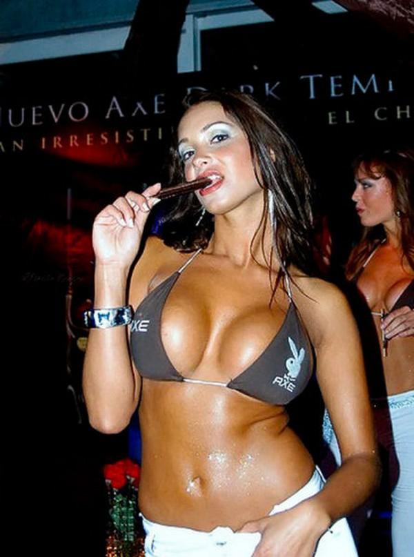 sexy chilean girls