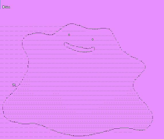 ASCII Art - Gallery | eBaum's World