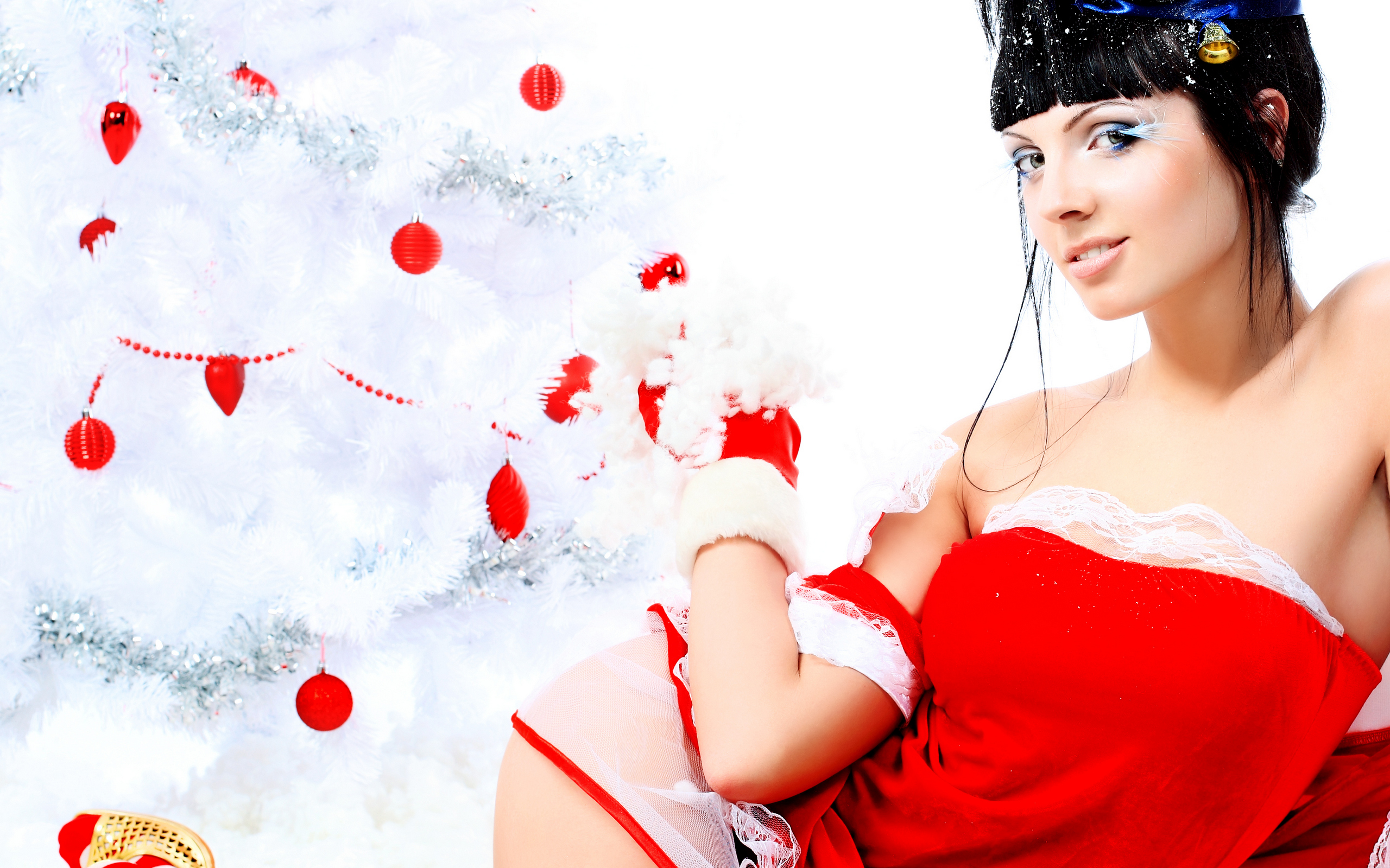 Christmas Babes.Christmas Babes Gallery Ebaum S World