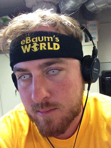We got new headbands today.