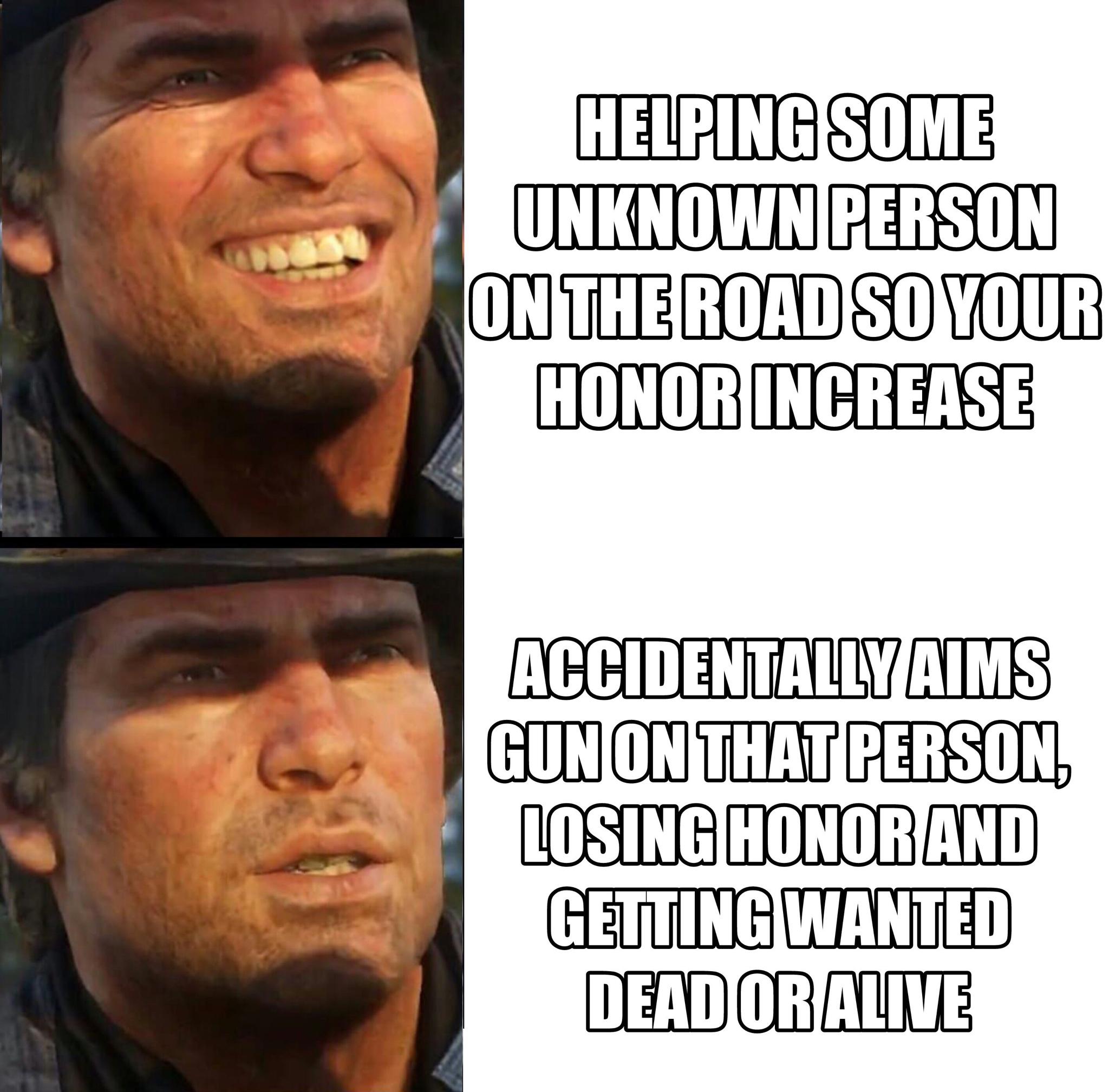 dead guy at computer meme