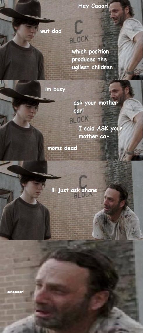 26 newest rick grimes coral jokes funny gallery ebaum