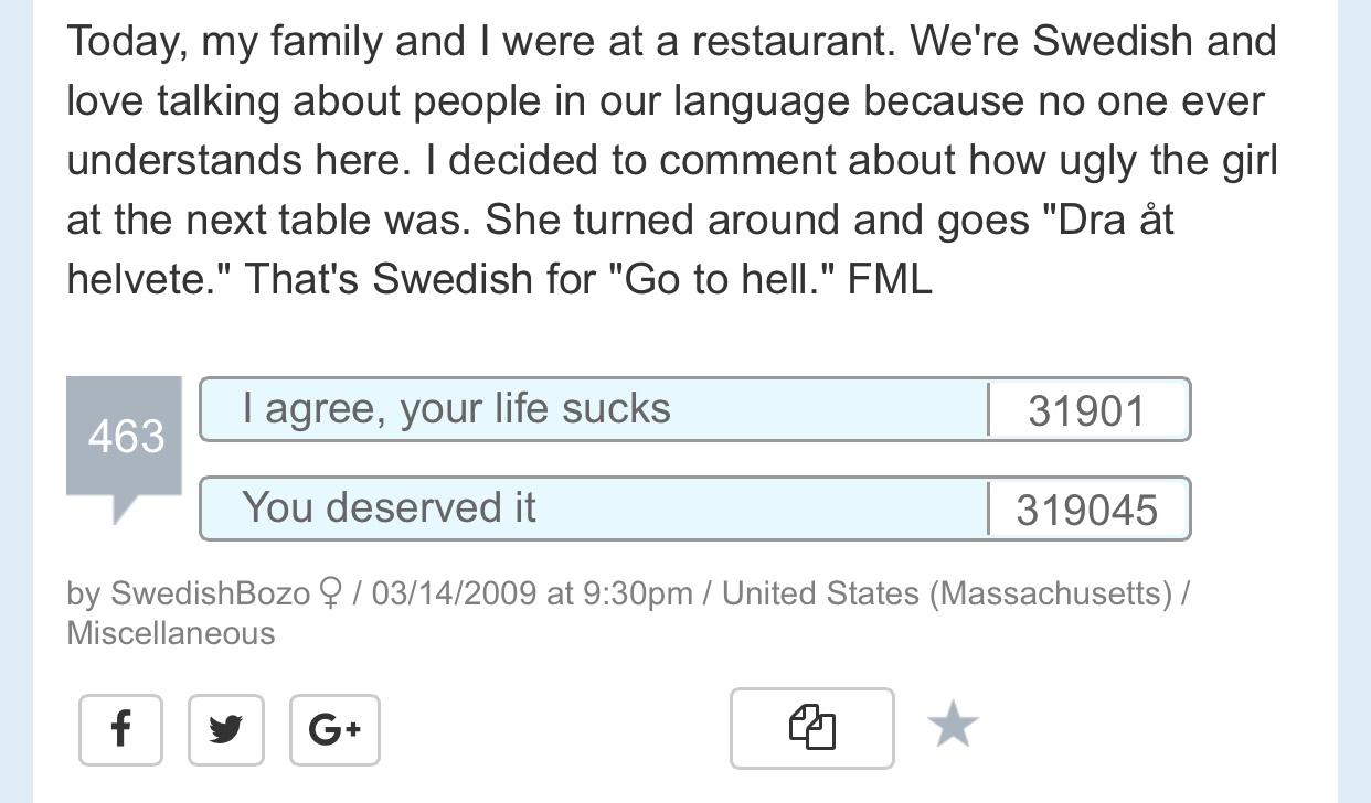 Funniest Fml Posts Wwwtopsimagescom