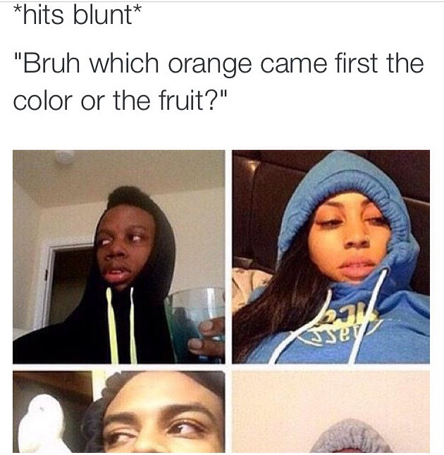22 Of The Best Hits Blunt Memes Perfect For The Weekend Gallery