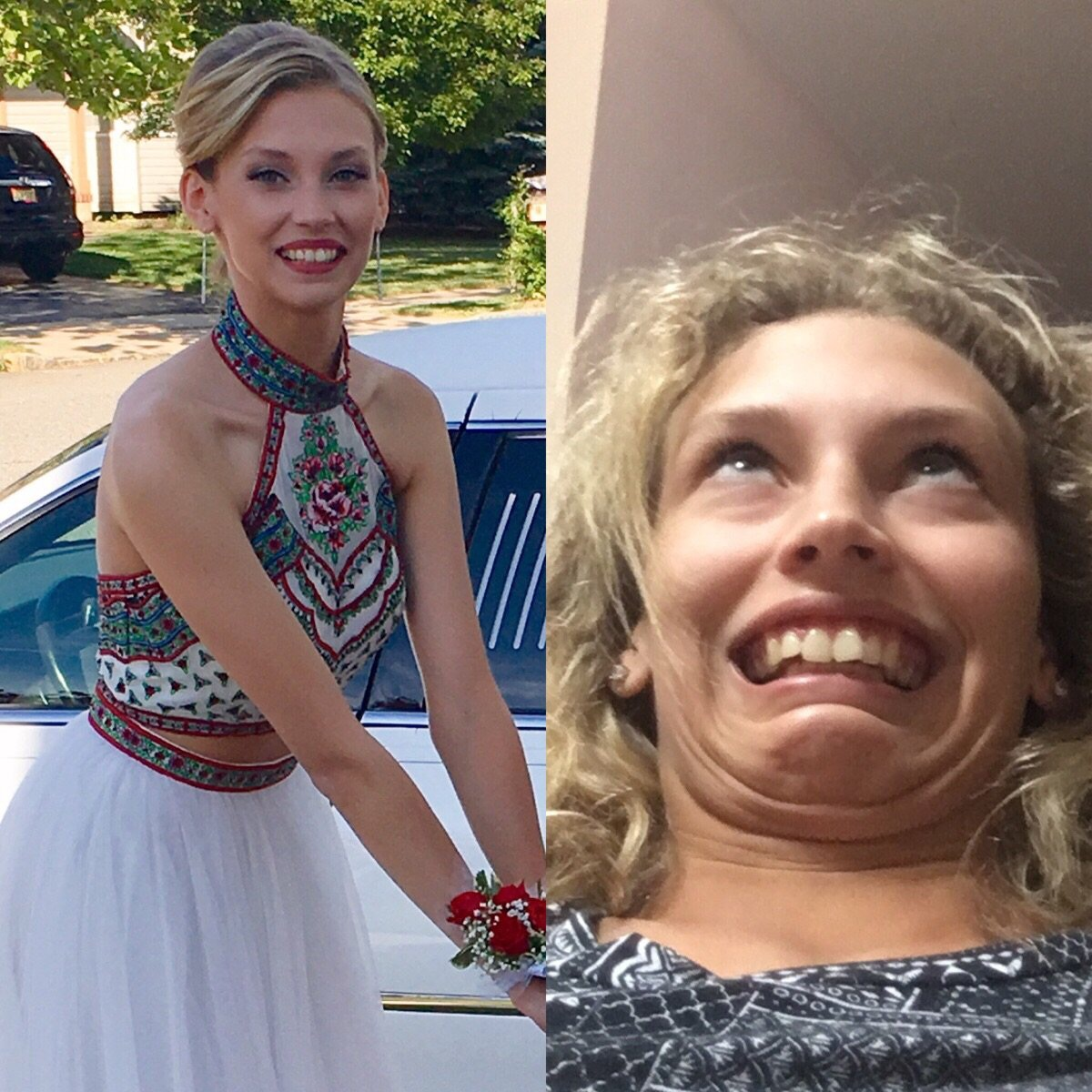 Why Do Pretty Girls Like Making Ugly Faces? - Gallery