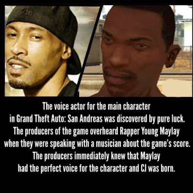 25 GTA San Andreas Facts You Probably Don't Even Know - Wow Gallery