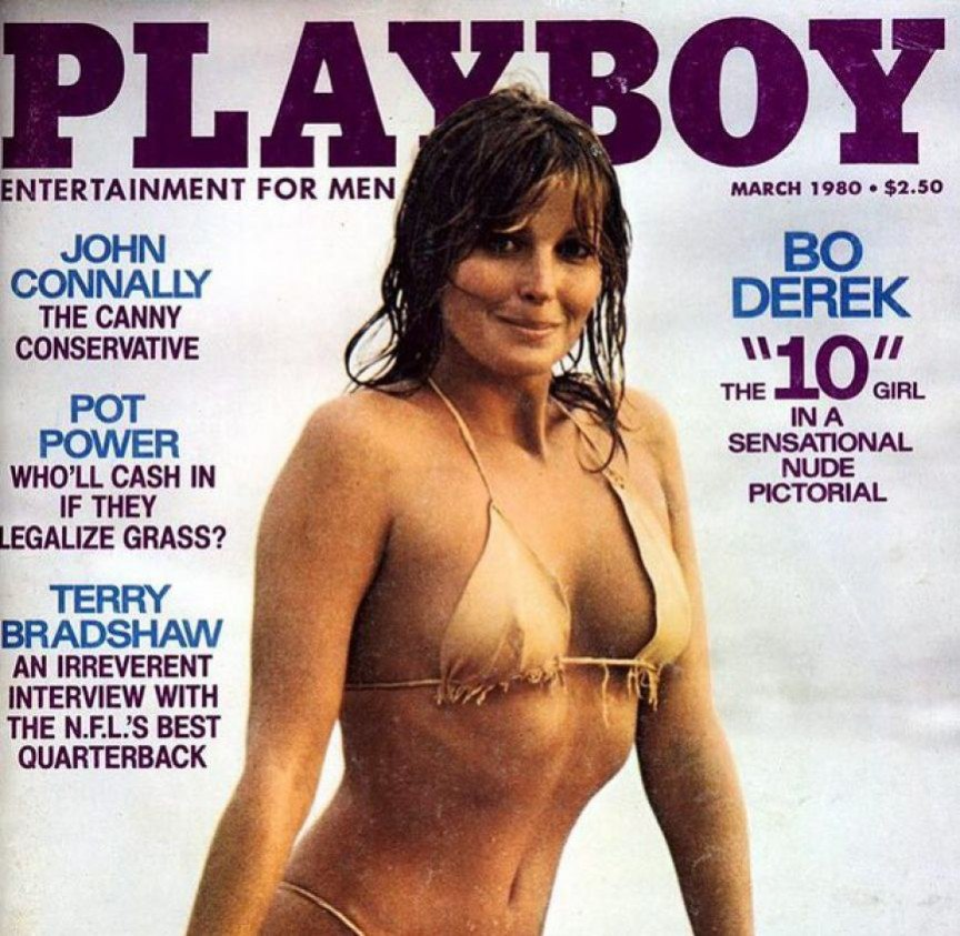 10 Of The Most Valuable Editions Of Playboy Magazine - Ftw -9822