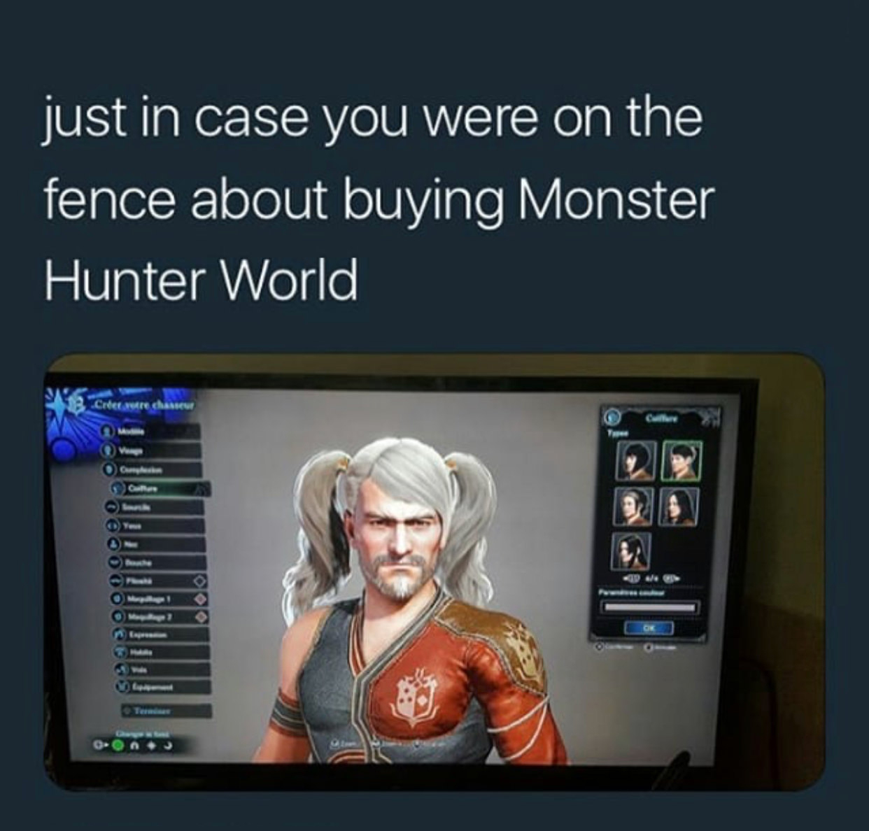 Dank Monster Hunter Memes
