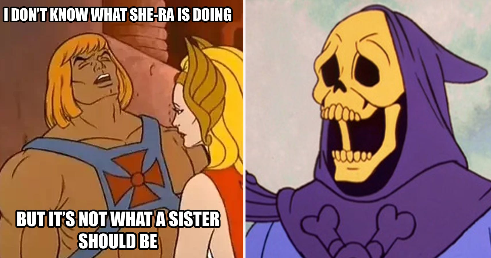 19 He Man Memes That Will Remind You The Good Old Days Gallery