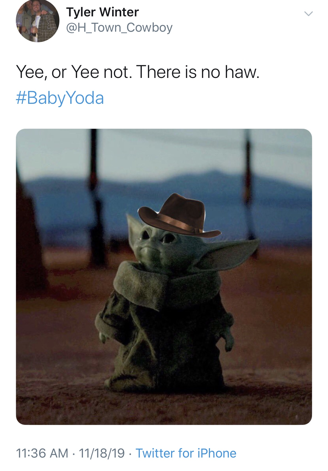47 Perfect Baby Yoda Memes That Are Warming Our Cold Hearts