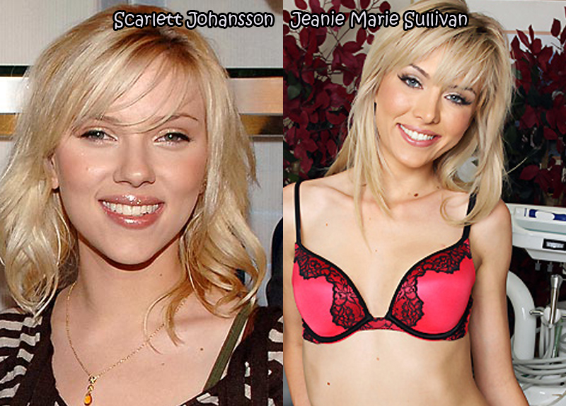 Nothing Famous actresses who did porn something