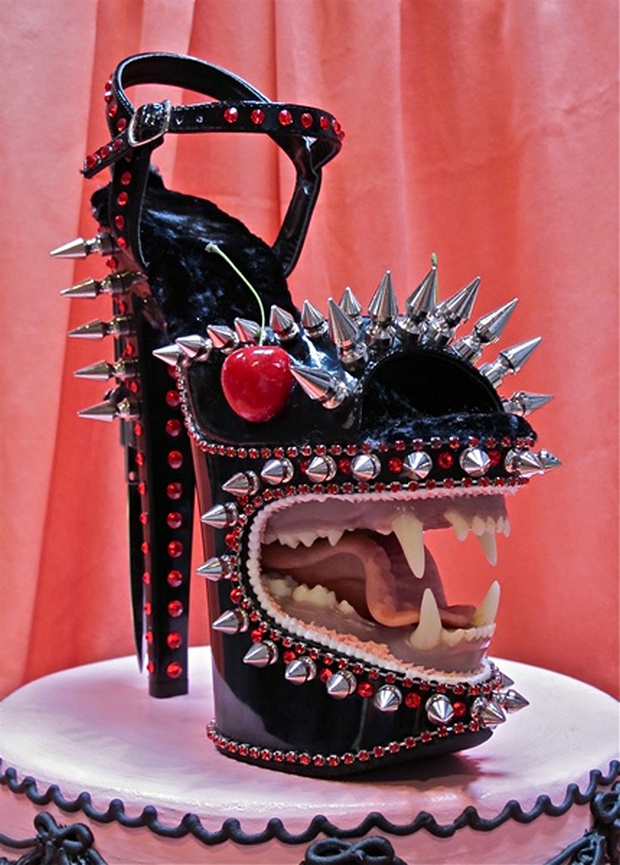 ee1e76d4aec 22 WTF High Heel Designs - Gallery