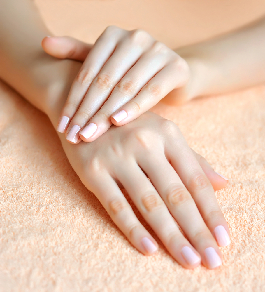 Фото красивых ногтей на руках