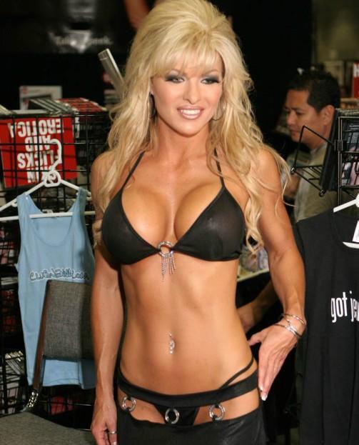 Brilliant gorgeous female wrestlers naked rather