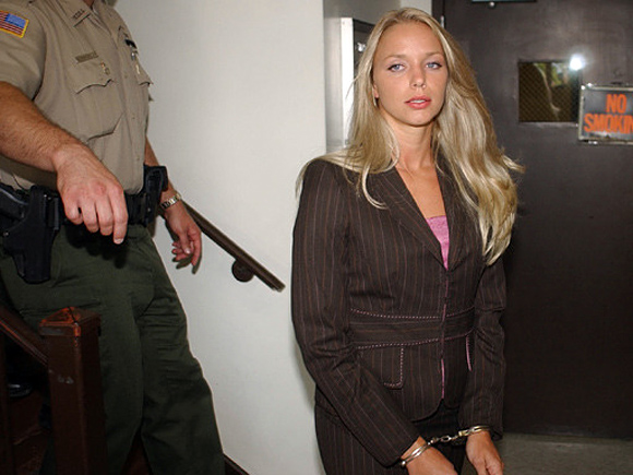 Hottest Female Sex Offenders