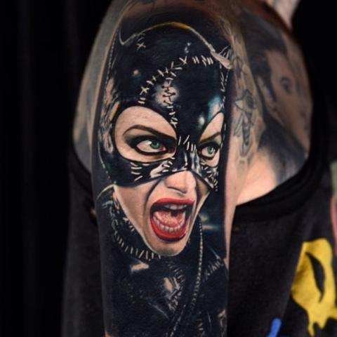 41 Next Level Realistic Tattoos That Will Make Your Jaw Drop