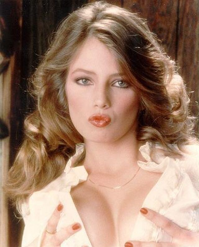 Porn stars of the 80s