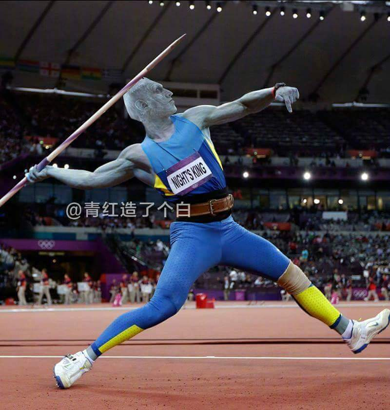 The Game Of Thrones Olympics - Funny Gallery