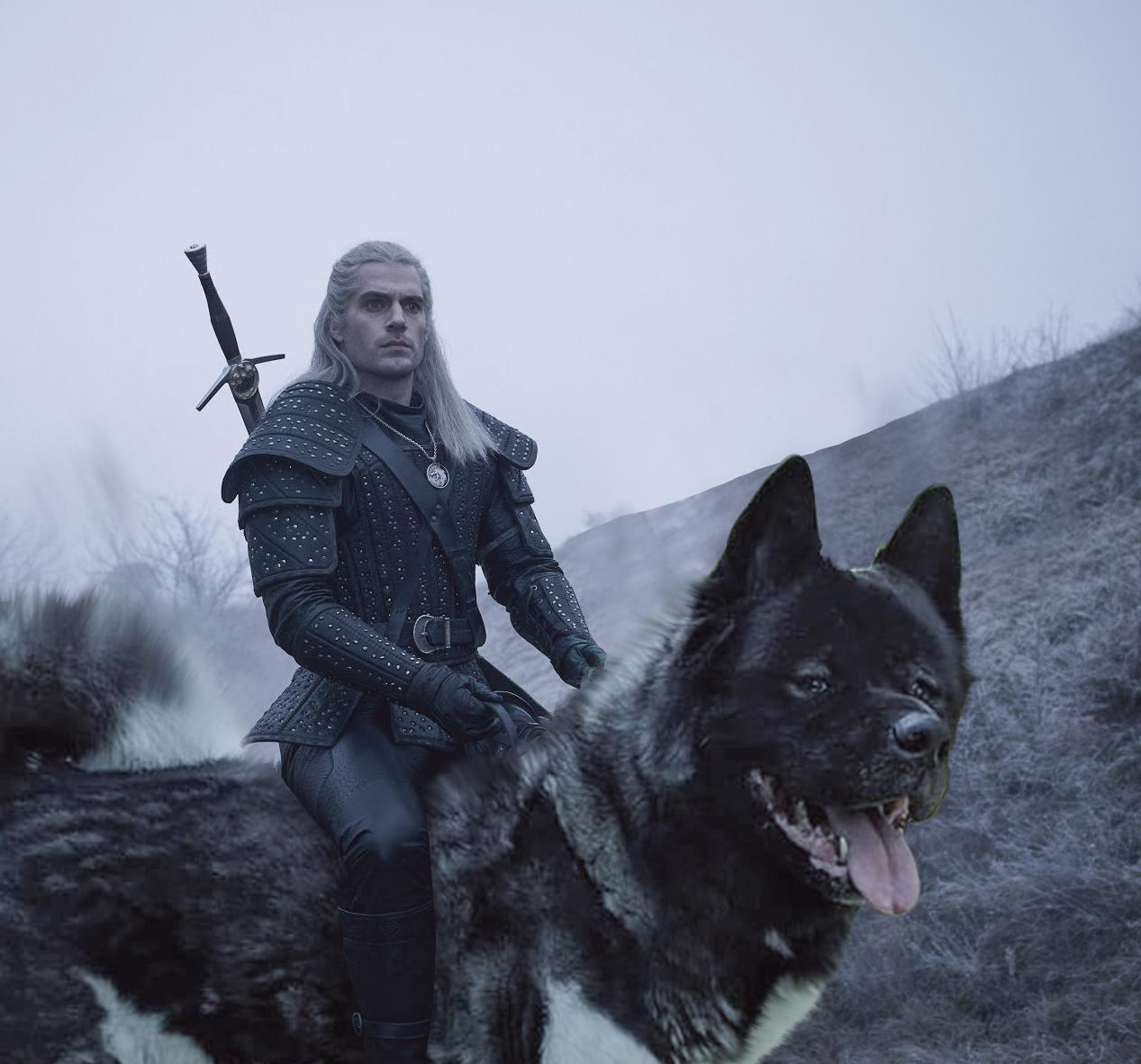 Fans Are Roasting Netflix After The Official Witcher Trailer
