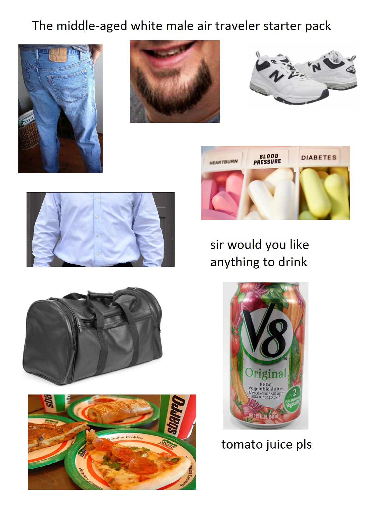 Hilarious Starter Packs That Are Spot On Funny Gallery Ebaums World