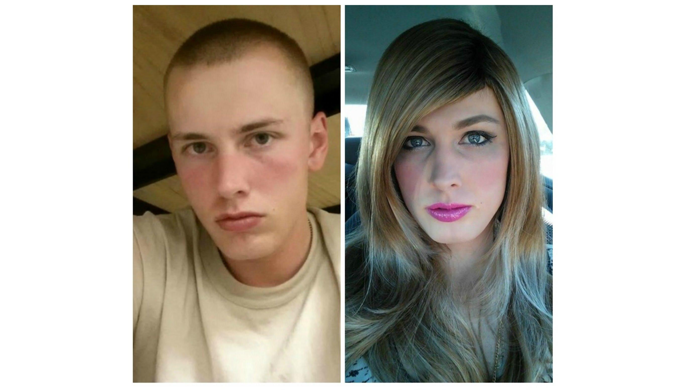 Transgender Dancer Gang