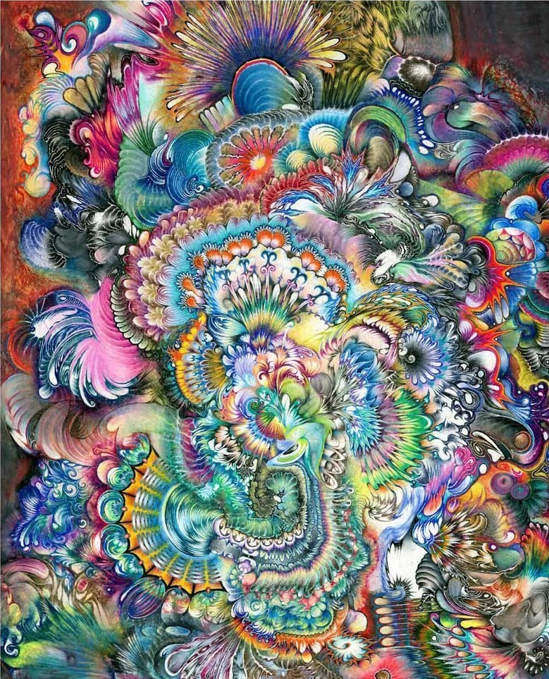 Pictures to Look at When Tripping Balls - Gallery | eBaum's
