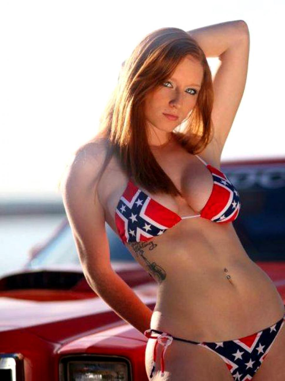 52b06227c2 15 Reasons Not To Ban The Confederate Flag - Gallery