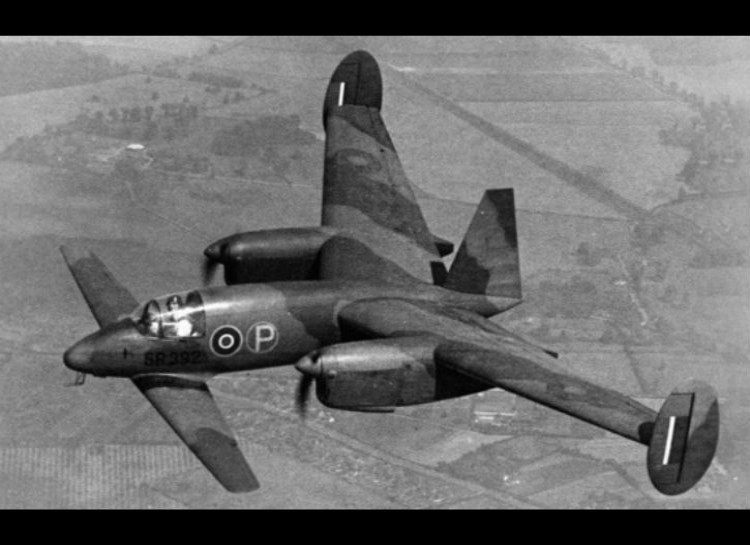 28 Bizarre Aircraft That Actually Exist - Wow Gallery   eBaum's World