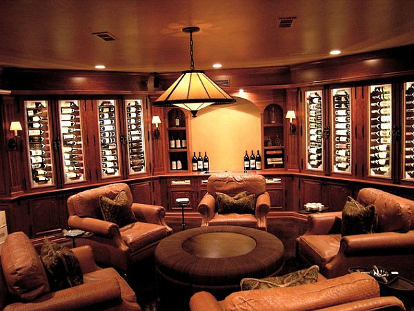 32 Awesome Man Caves Gallery