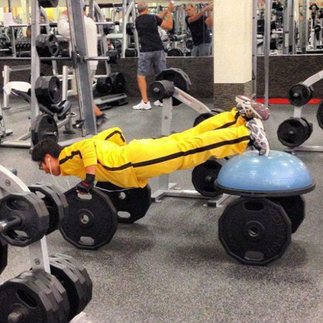Image result for functional fitness funny