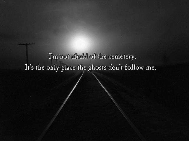 15 Super Short Scary Stories - Pop Culture Gallery | eBaum's