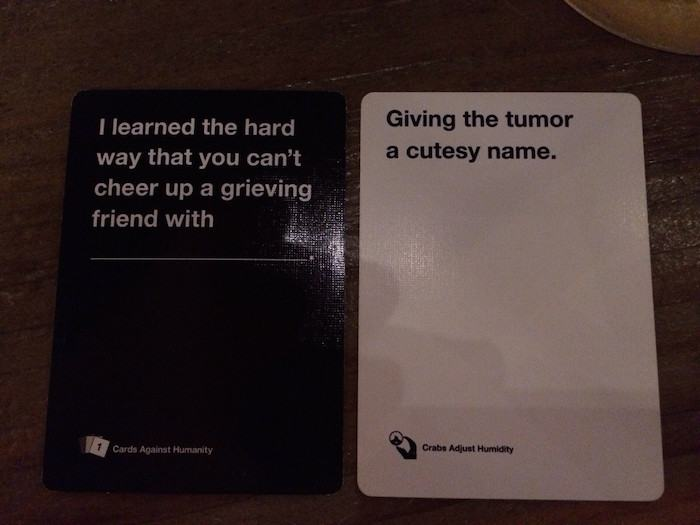 Image of: Combinations 20 Hilarious Yet Twisted cards Against Humanity Answers Ebaums World 20 Hilarious Yet Twisted cards Against Humanity Answers Funny