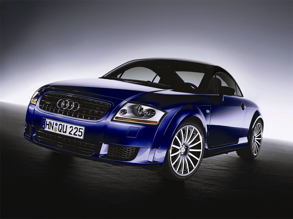 Audi Tt Tt Wallpaper Audiwallpapercom Picture
