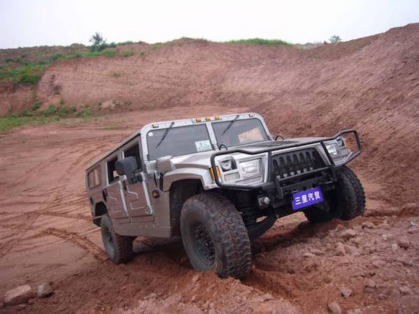 18 Ridiculous Chinese Car Knockoffs Gallery Ebaum S World