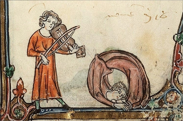 Image result for weird medieval art