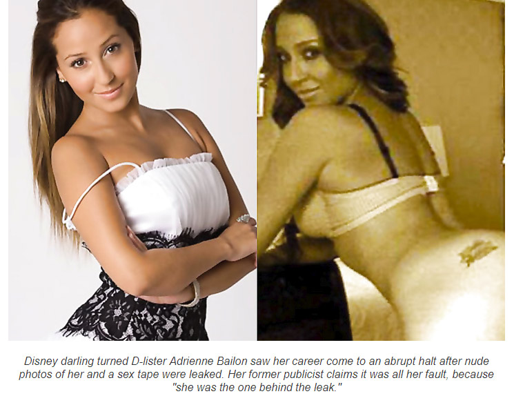 That interrupt disney channel porn stars nude