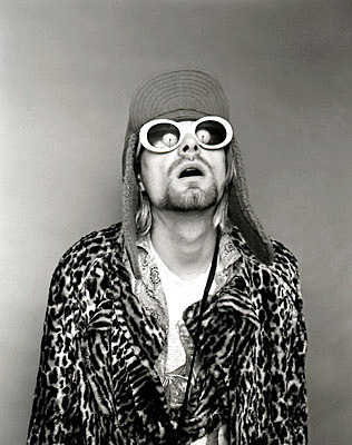aka:Kurt Cobain