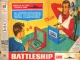 Battleship wasn't all about fun and games.