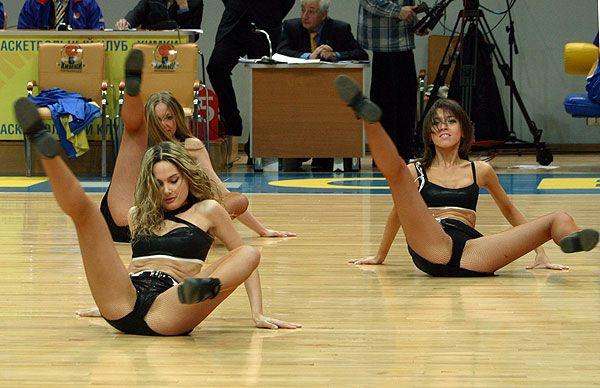 фото засветы танцевальных групп