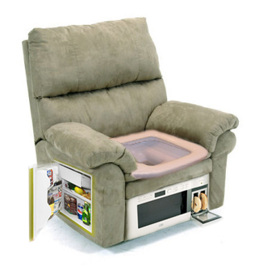 The Ultimate Gaming Chair Picture Ebaum S World
