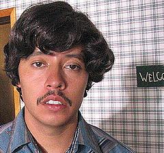 Pedro from Napoleon Dynamite