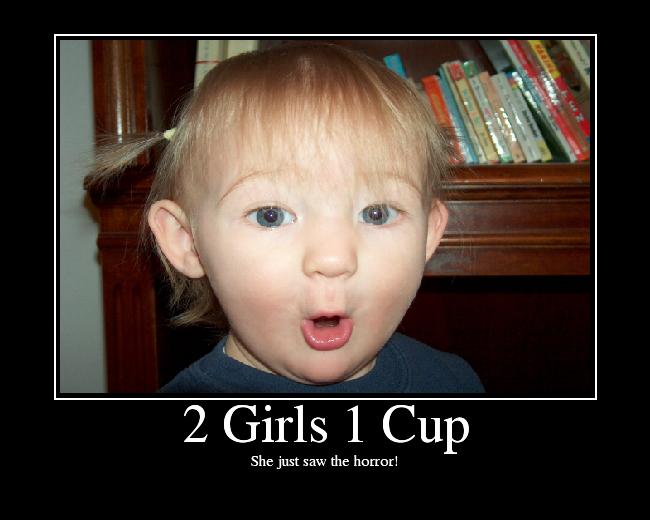 2 girls one cup original