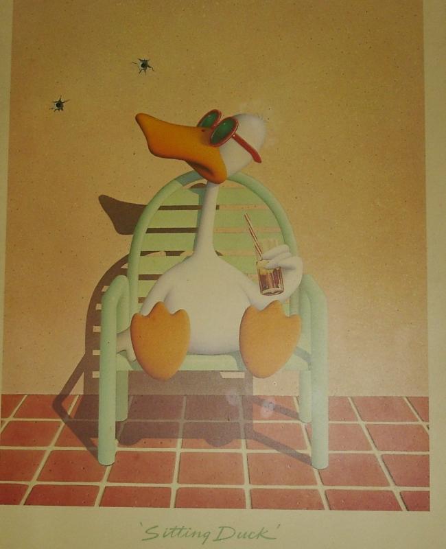 Sitting Duck Picture Ebaum S World