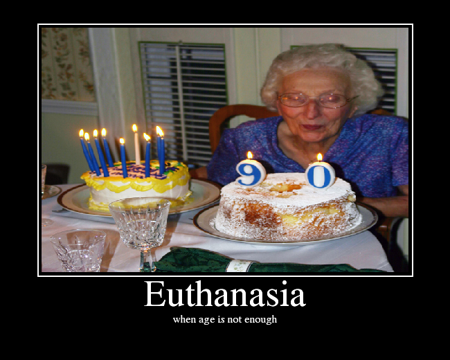 when age is not enough